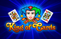 King of Cards автомат от Вулкан
