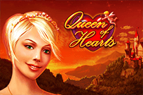 Queen of Hearts - автоматы Вулкан